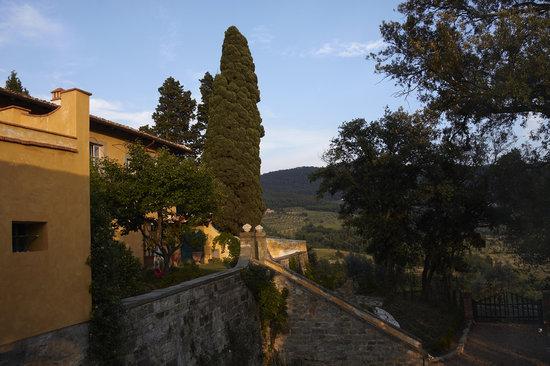 Villa Di Campolungo Agriturismo: Villa di Campolungo