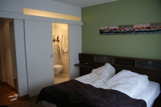 Hotel Seehof: Zimmer 104