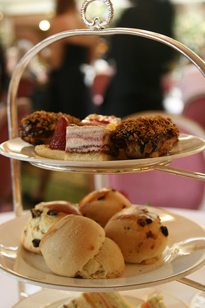 ‪The Harrods Tea Rooms‬