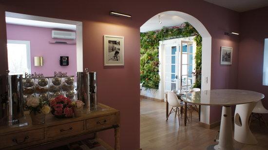L esprit jardin bedoin restaurant bewertungen for Restaurant jardin 92