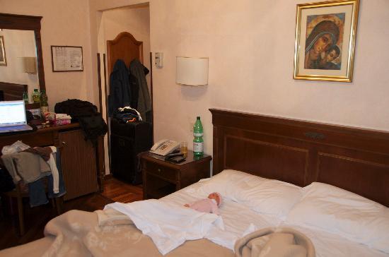 Hotel Torino: Suite do Torino