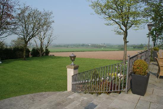 West Tower Country House Hotel: Beautiful views