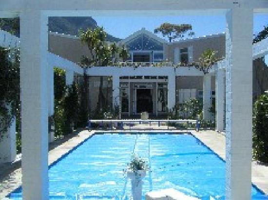 Intaka Guest House