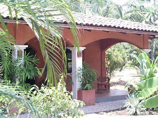 Hotel Cantarana: Guest House
