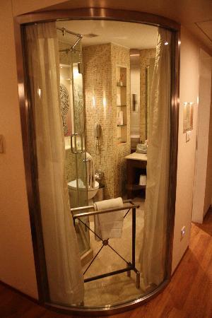 The Golkonda Hyderabad: Bathroom