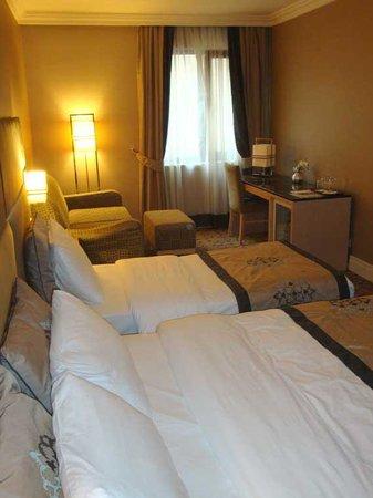 Foto Darkhill Hotel