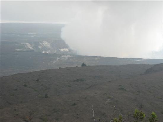 Fun Hawaii Travel - Day Tours: ACTIVE VOLCANO ON BIG ISLAND
