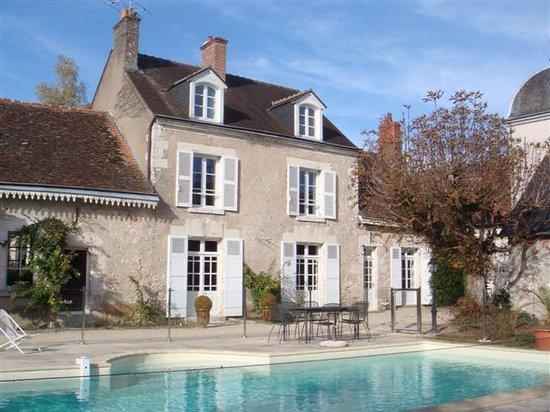 La Source : A proximité de Blois