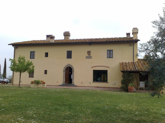 Photo of Il Guglierallo B&b Montespertoli
