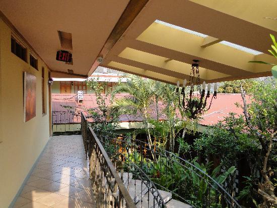 Hotel Cafe Jinotega: camere