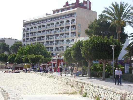 Hotel Seramar Comodoro Playa: comodoro hotel