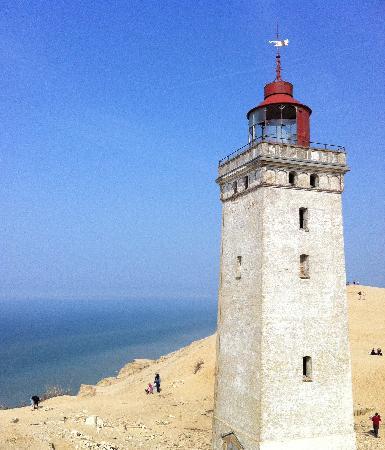 Rubjerg Knude: Lighthouse