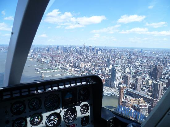 Tour En Helico  Picture Of New York Helicopter New York City  TripAdvisor