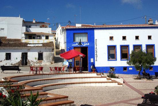 Restaurante Mazagao - Carrapateira