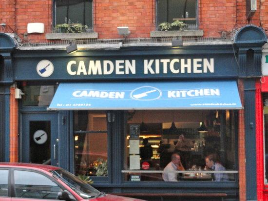 Camden Kitchen Reviews