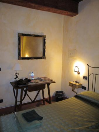 Bed & Breakfast Baldovino di Monte