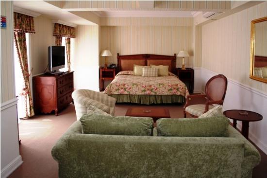 Photo of Hotel & Suites del Parque Mexico City