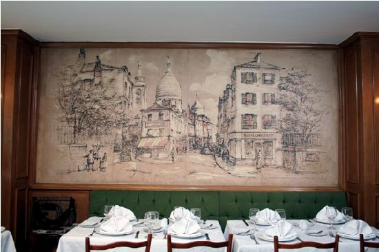 Hotel & Suites del Parque: French Style