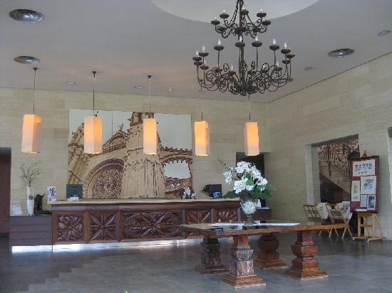 Occidental Playa de Palma: lobby