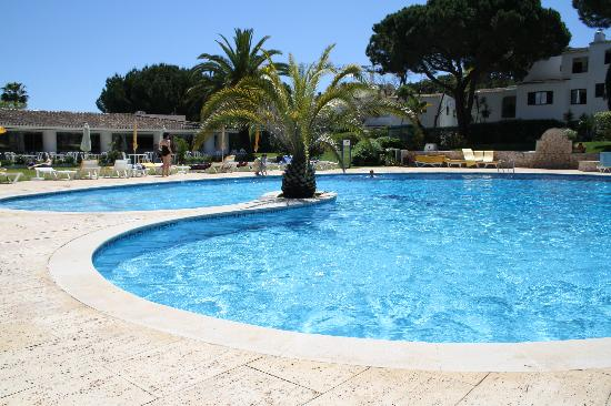 Balaia Golf Village: pool