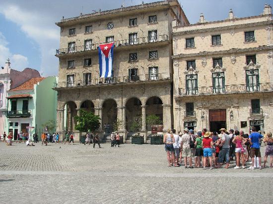 Varadero, Cuba: LA HAVANE