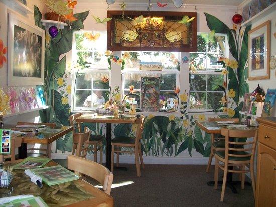 North Redington Beach, FL: Our new Garden Room!