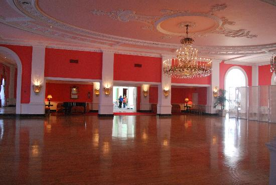 The Greenbrier: Grand Ballroom