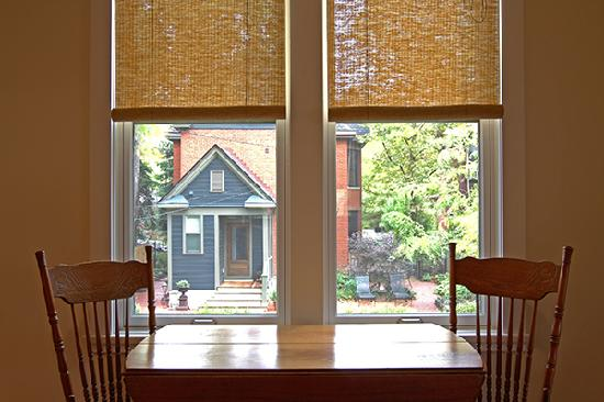 Victorian Village Guest House: Guest House View