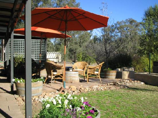 Olive Grove Cottages: The Perfect Get-Away