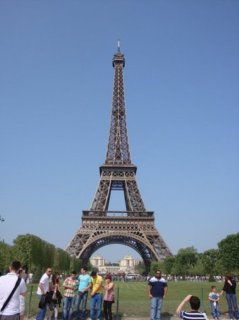 Paris Private Guides: Paris