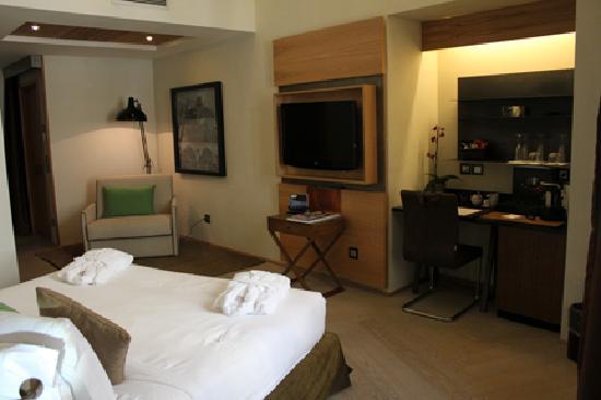 Babuino 181: Deluxe room