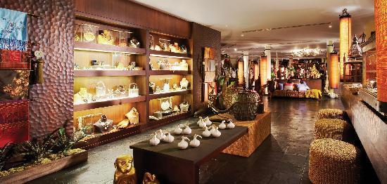 Rayavadee resort krabi railay beach thailand reviews for Design hotel krabi