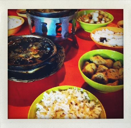 Food Tour Malaysia: Bak Kut Teh