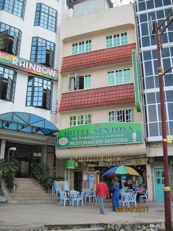 Hotel Sentosa