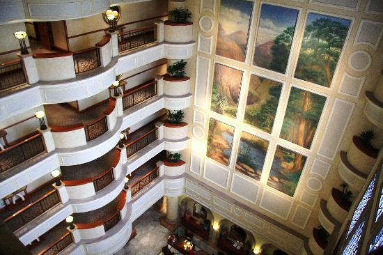 Sheraton Pretoria Hotel: Entance, Sheraton Pretoria