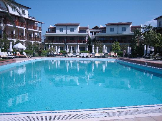 Barut Hotel Lara Resort Spa Suites