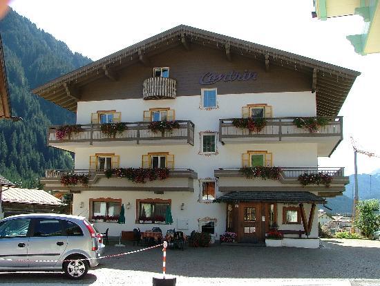 Mazzin, Italia: Contrin