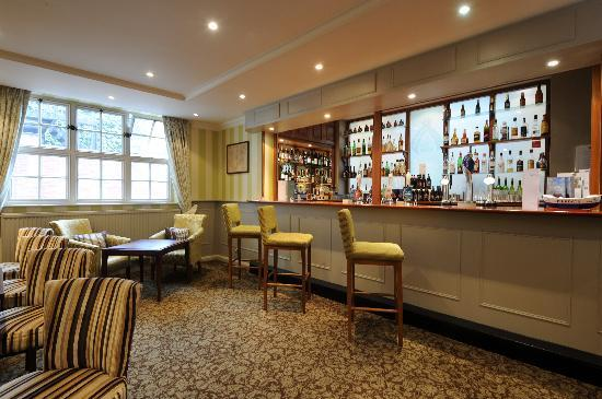 The Swan Hotel: Swan Hotel Bar