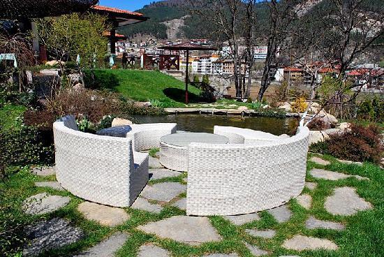 Devin, Bulgaristan: Zen