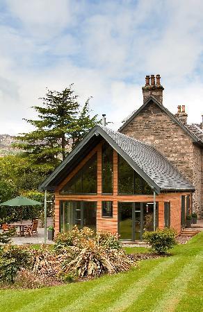 Craigatin House & Courtyard : Guest Lounge