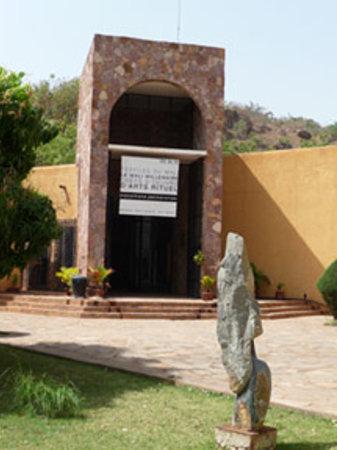 Musee National de Bamako