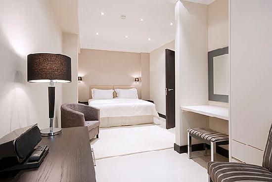 倫敦130女王門公寓照片