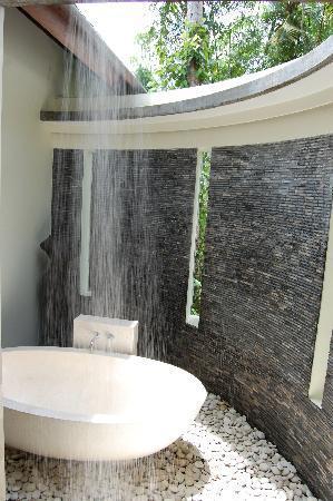 The Purist Villas and Spa: River Villa 1 bath