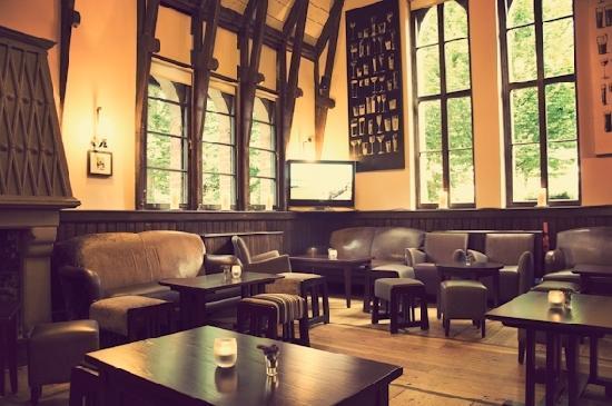 Schoolhouse Hotel: The Schoolhouse Bar