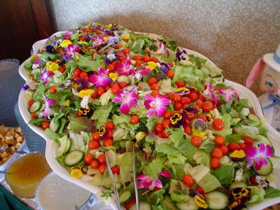 Horizons Restaurant & Lounge: Holidays buffets