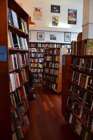 City Lights Booksellers : Libreria