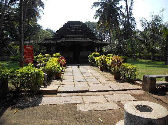 Belgaum, India: Kamal Basti