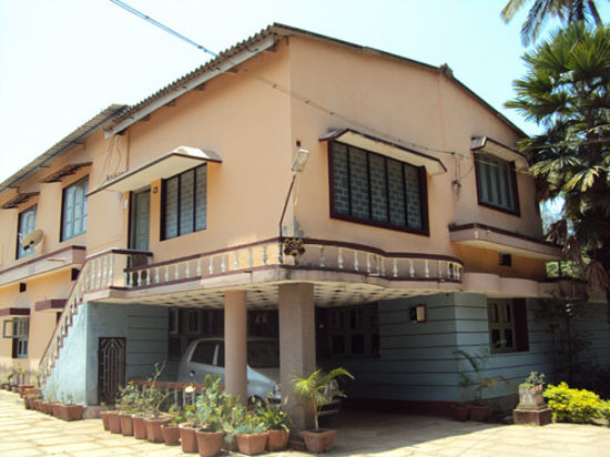 Giridarshini Home Stay: Home Stay Bungalow