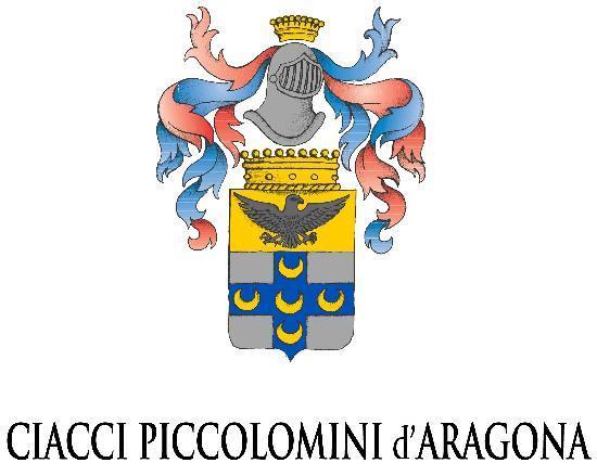Castelnuovo dell'Abate, Italia: www.ciaccipiccolomini.com