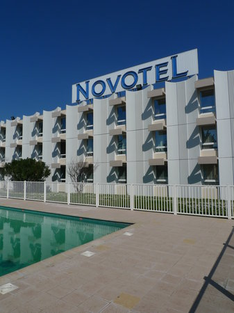 Photo of Novotel Narbonne Sud